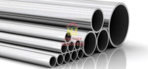 Giá ống sắt tráng kẽm hòa phát
